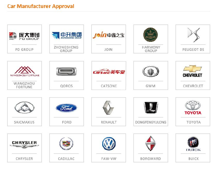 The Car Group >> Eae Car Lifts Are Approved By Gm Group In China